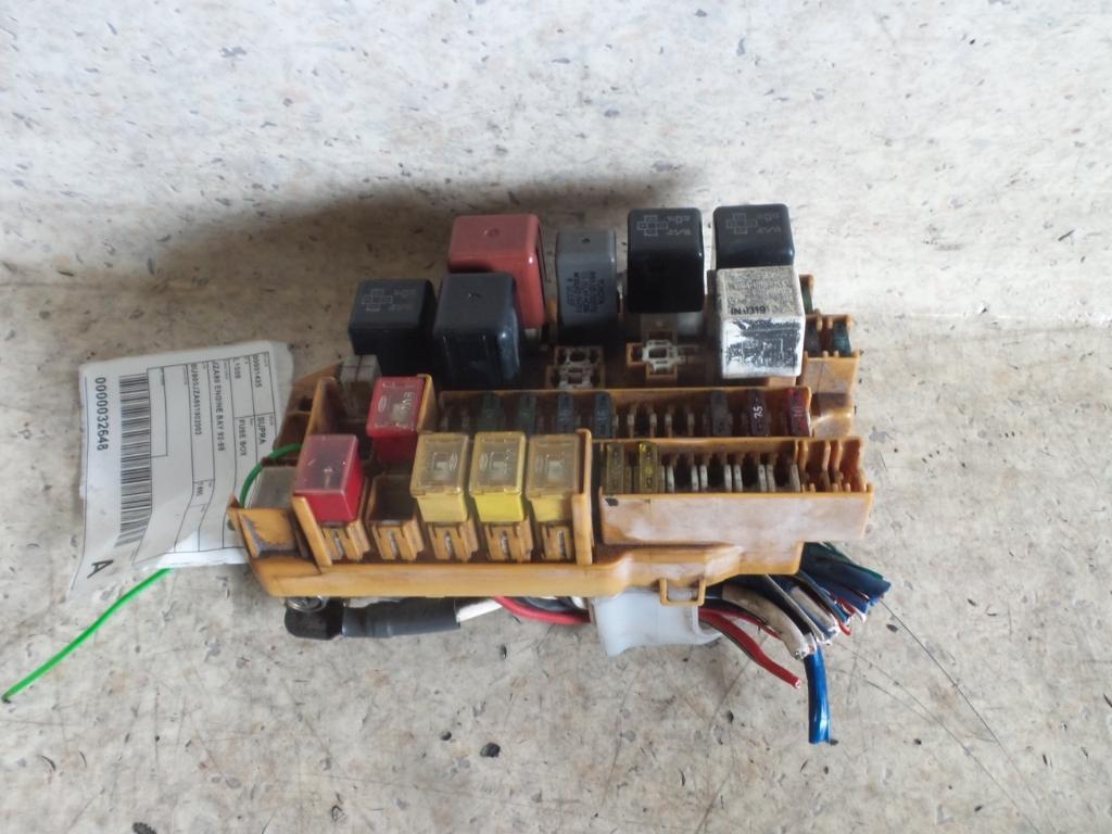 fuse box supra toyota 1995  fuse box toyota 1995 supra