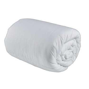 Polyester Quilt White