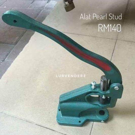 Pearl Stud Machine