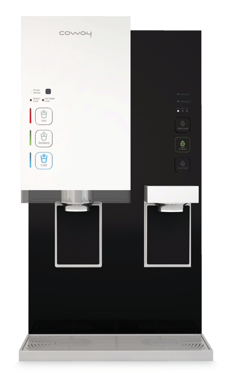 COWAY WATER PURIFIER MODEL INCEPTION CHPE-250NF