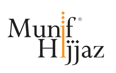 Munif Hijjaz Shopee