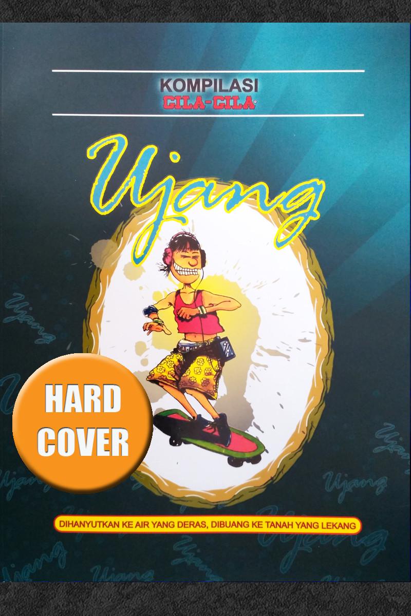 UJANG (HARD COVER)