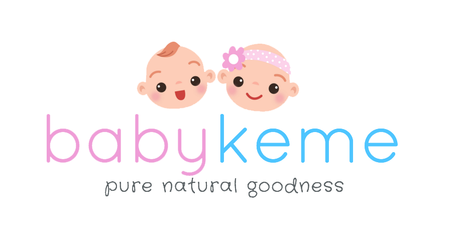 Baby Keme