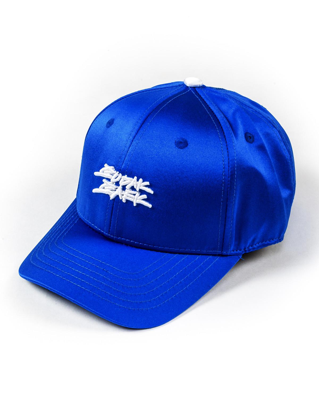 BUDAK BAEK CAP STRAPBACK - BLUE