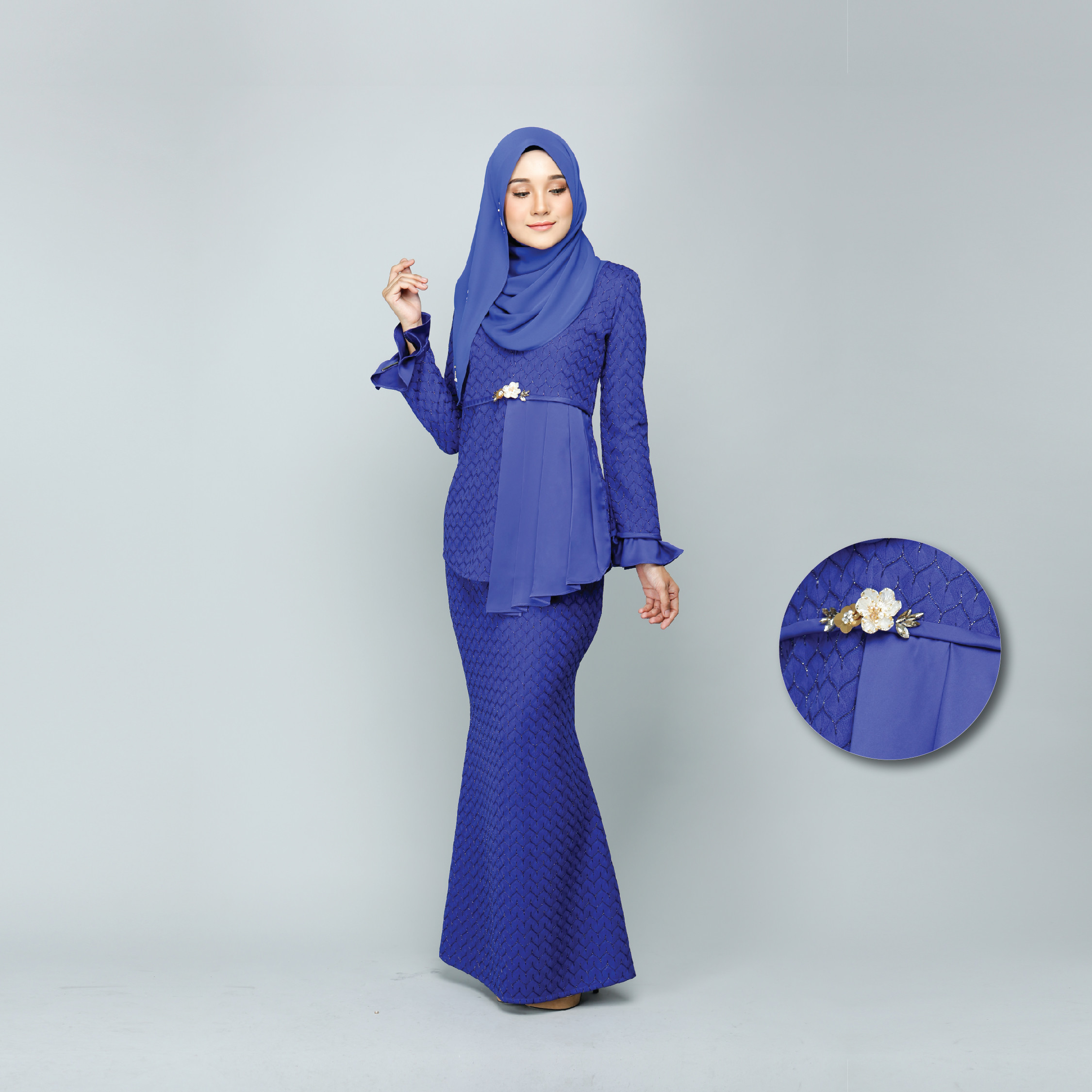 Ratu Midnight Blue