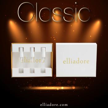 Liberation Classic (3 x 5 ml)