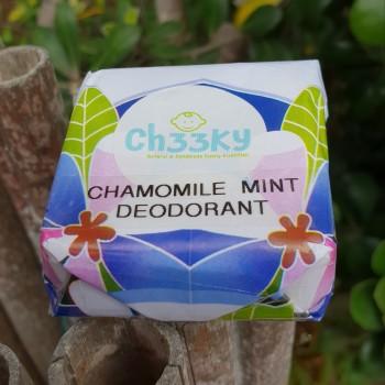 Chamomile & Mint Deodorant