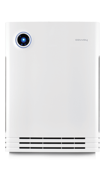 COWAY AIR PURIFIER MODEL LOMBOK II AP-1511FHE
