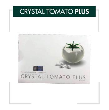 Crystal Tomato Plus