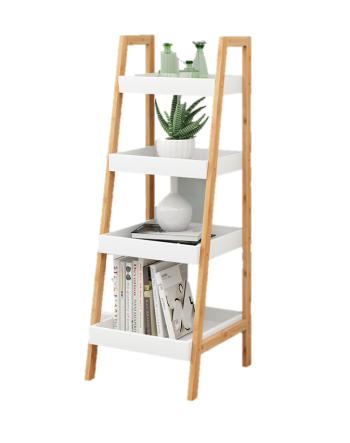 4 Tier Bamboo Rack (Pre Order)