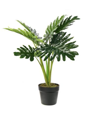 Artificial Philendron Plant 60cm
