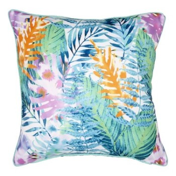Ombre Home Amazonia Tropical Cushion