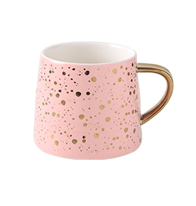 Gold Sprinkles Mug (Pre Order)