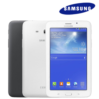 """Samsung GALAXY Tab 3 V  7"""" Tablet"""