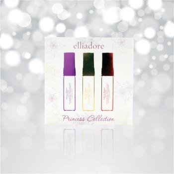 Princess Collection ( 3 x 5 ml Miniature Perfumes)