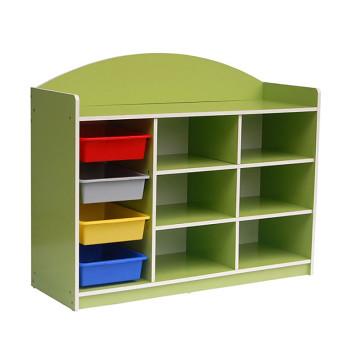 Economy Manipulatives Storage Shelf