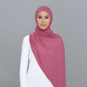 Kate Scarf Dusty Pink