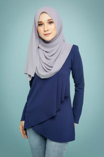 Hana Oxford Blue