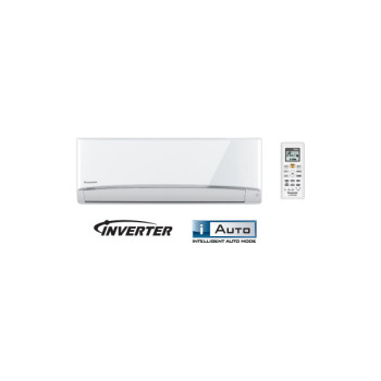 Panasonic 1.0HP Standard Inverter AERO Series Air Conditioner