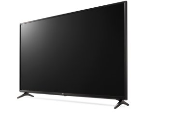 SAMSUNG 65'' SMART UHD TV SAM-UA65MU6100