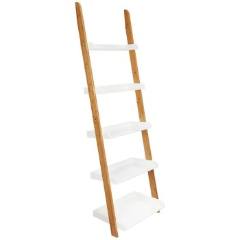 Wall Leaning Shelf