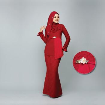 Ratu Gypsy red