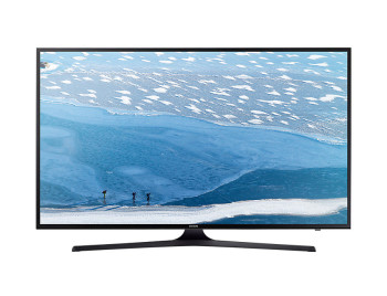 "SAMSUNG TV 50"" MODEL UA50KU6000KXXM"