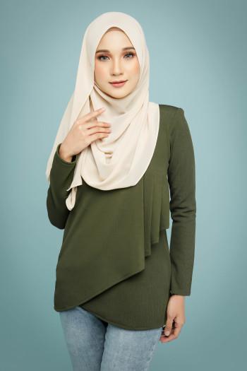Hana Juniper Green