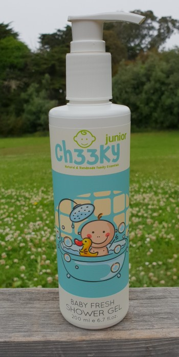 Baby Fresh Shower Gel (200 ml)