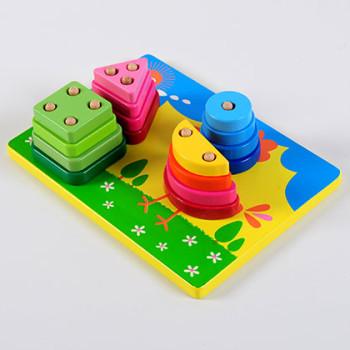 Montessori Hen