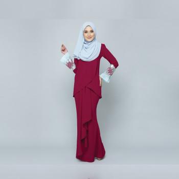 Indah Cherry Red