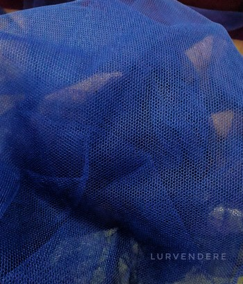 Soft Net - Royal Blue ( 30 )