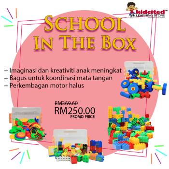 School In The Box