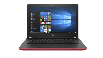 "HP 14-bs581TU 14"" Laptop"