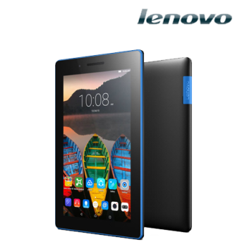 Lenovo Tab 3-710I Tablet (MT8382, 1GB, 8GB, 3G, Android 5.1)