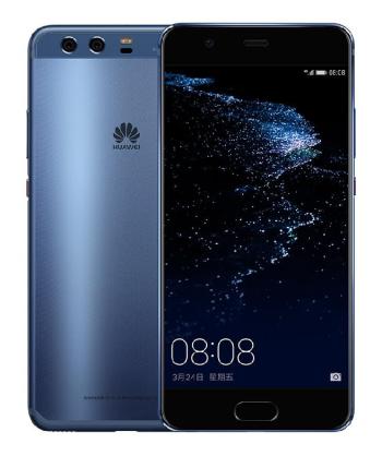 "Huawei P10 Plus 5.5"" Smartphone"