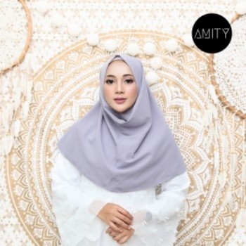 AMITY LONG SQUARE INSTANT LAVENDER