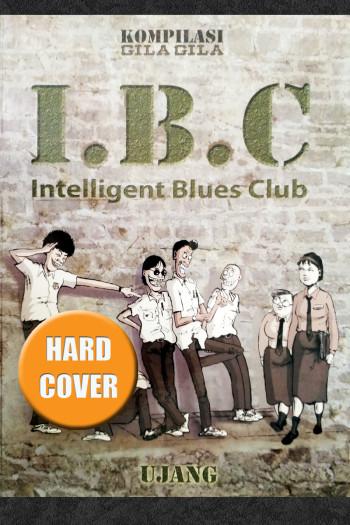 I.B.C INTELLIGENT BLUES CLUB (H.COVER)