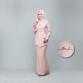 Ratu Cameo Pink