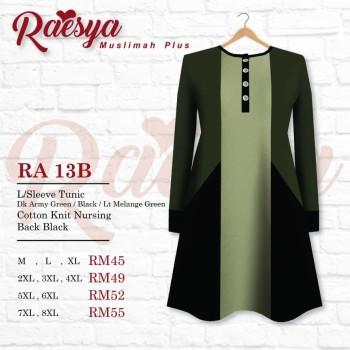 RA11E (2XL -4XL)    - Doabonda
