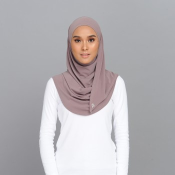 Lisaa Instant Moss Crepe Taupe