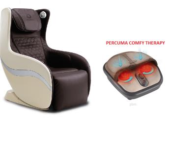 MySofa (Sofa Urut Moden) + PERCUMA Comfy Therapy