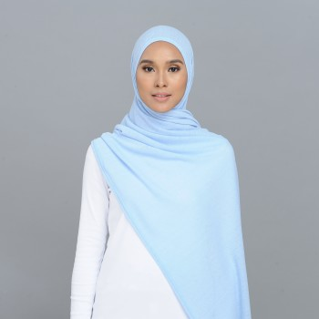 Kate Scarf Baby Blue