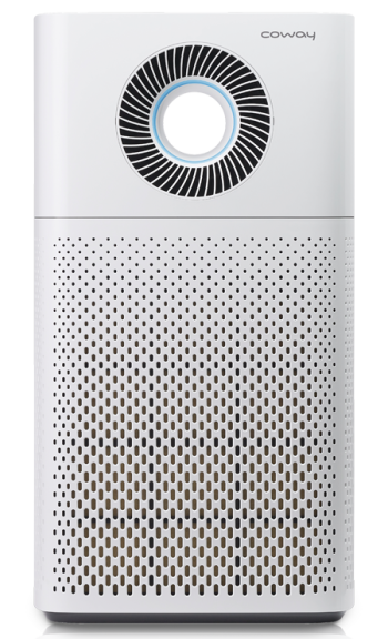 COWAY AIR PURIFIER MODEL STORM AP-1516D