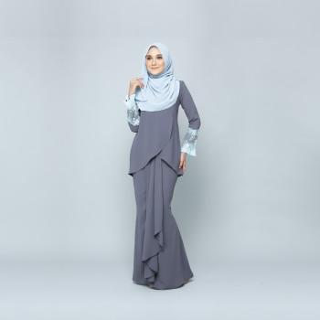 Indah Cool Grey