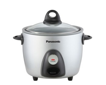 PANASONIC RICE COOKER MODEL SR-G06FG