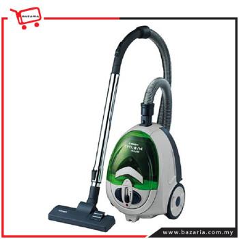 MORGAN VACUUM CLEANER 1600W MVC-CC1601BL