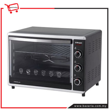 MORGAN CONVECTION ELECTRIC OVEN MEO-HC52RC