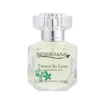 Perfume Bidara Inspired Tresor In Love by Lancome