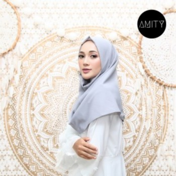 AMITY LONG SQUARE INSTANT LIGHT GREY